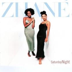 Zhane - Saturday Night - CD