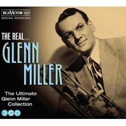 Glenn Miller - The Real Glenn Miller - 3CD digipack