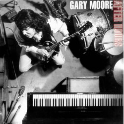 Gary Moore - After Hours - CD