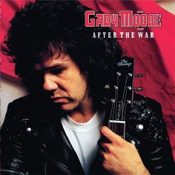 Gary Moore - After The War - CD