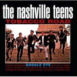 Nashville Teens - Tobacco Road - CD