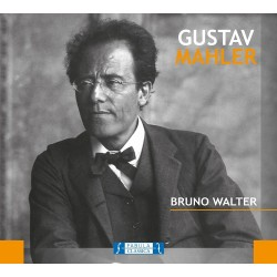 Gustav Mahler - Symphonie No.1 (Bruno Walter) - CD digipack