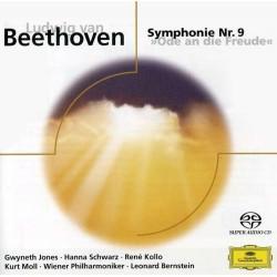 Ludwig van Beethoven - Symphonie Nr.9 - SACD