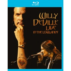 Willy Deville - Live In The Lowlands - Blu-ray