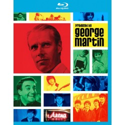 Produced By George Martin - Documentary - Blu-ray