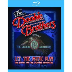 Doobie Brothers - Let The Music Play - Blu-ray