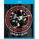 Portnoy / Sheehan / MacAlpine / Sherinian - Live In Tokyo - Blu-ray