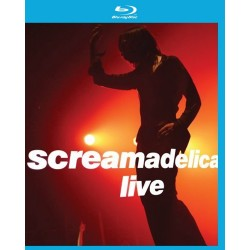 Primal Scream - Screamadelica Live - Blu-ray