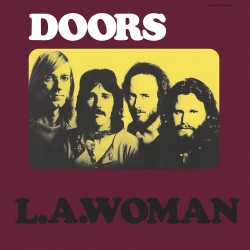 Doors - L.A. Woman - CD