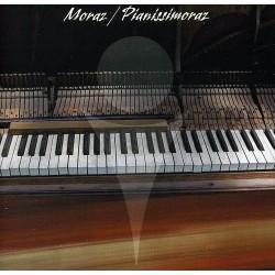 Patrick Moraz - Pianissimoraz - CD