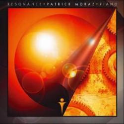 Patrick Moraz - Resonance - CD