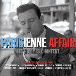 V/A - Parisienne affair - 3CD Digipack