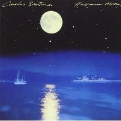 Carlos Santana - Havana Moon - CD