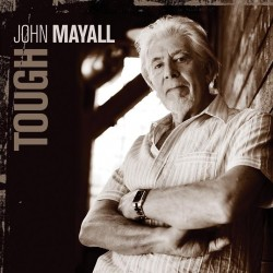 John Mayall - Tough - CD