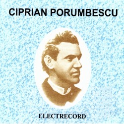 Ciprian Porumbescu - Balada, Rapsodia Romana, Nocturna - CD