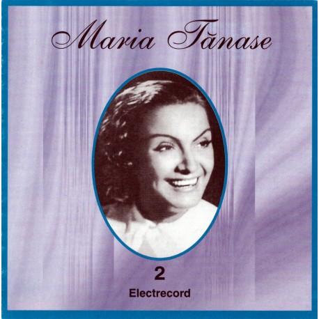 Maria Tanase - vol.2 - CD