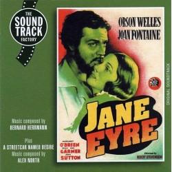 Original Soundtrack - Jane Eyre - CD