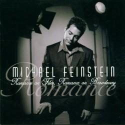 Michael Feinstein - Romance on Film, Romance on Broadway - 2CD digipack