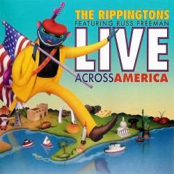 Rippingtons - Live Across America - CD
