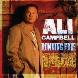 Ali Campbell - Running Free - CD