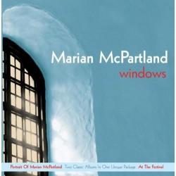 Marian McPartland - Windows - 2CD