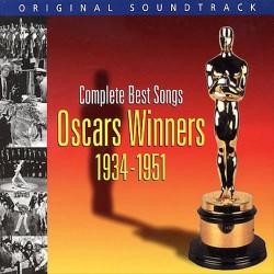 V/A - Complete Best Songs Oscar Winners 1934-1951 - CD
