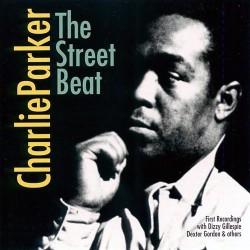 Charlie Parker - The Street Beat - CD