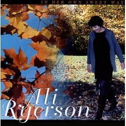 Ali Ryerson - In Her Own Sweet Way - CD