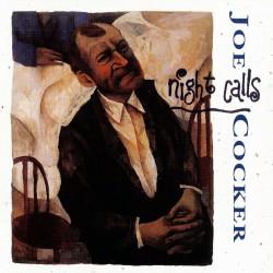 Joe Cocker - Night Calls - CD