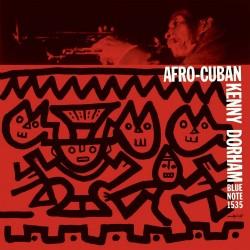 Kenny Dorham - Afro Cuban - CD