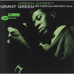 Grant Green - Green Street - CD