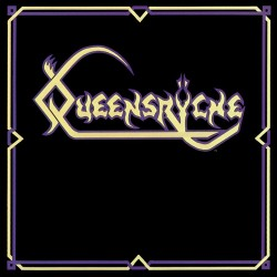 Queensryche - Queensryche - CD
