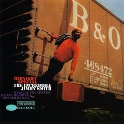 Jimmy Smith - Midnight Special - CD