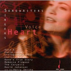V/A - Singers And Songwriters - CD