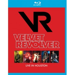 Velvet Revolver - Live In Houston - Blu-ray