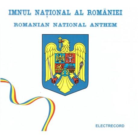 V/A - Imnul de Stat al Romaniei - CD