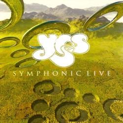 Yes - Symphonic Live - CD