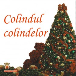 V/A - Colindul colindelor - CD