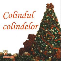 V/A - Colindul colindelor - CD