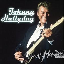 Johnny Hallyday - Live At Montreux 1988 - 2CD