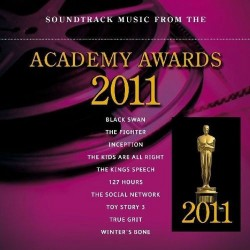 Academy Studio Orchestra - Music From the Academy Awards 2011 - CD