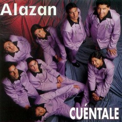 Alazan - Cuentale - CD