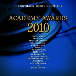 Academy Studio Orchestra - Music From the Academy Awards 2010 - CD