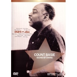Count Basie - Sound of Swing - DVD