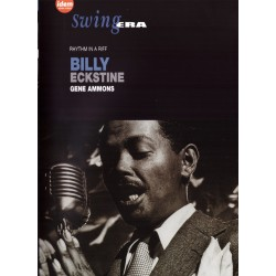 Billy Eckstine / Gene Ammons - Rhythm in a Riff - DVD