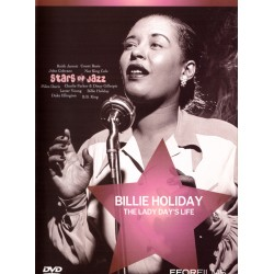 Billie Holiday - The Lady Day's life - DVD