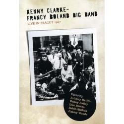 Kenny Clarke / Francy Boland Big Band - Live In Prague 1967 - DVD