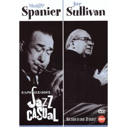 Muggsy Spanier / Joe Sullivan - Jazz Casual - DVD