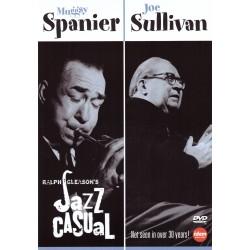 Muggsy Spanier / Joe Sullivan - Jazz Casual - DVD