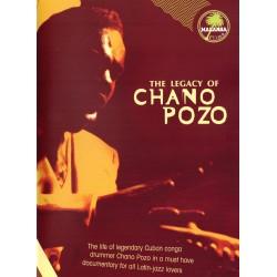 Chano Pozo - The Legacy Of Chano Pozo - DVD